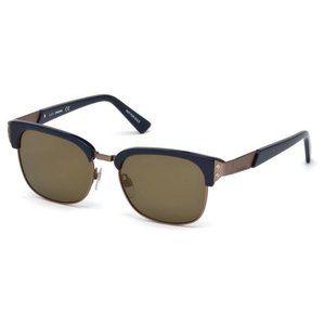 DIESEL DL-0235-92L-54  Sunglasses